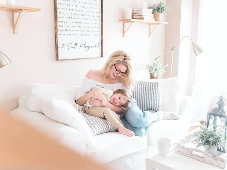 Podcasts sobre maternidade em português