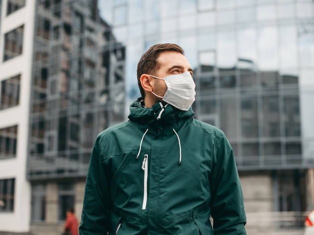It is now mandatory to wear a face mask in public across Miami-Dade's major cities