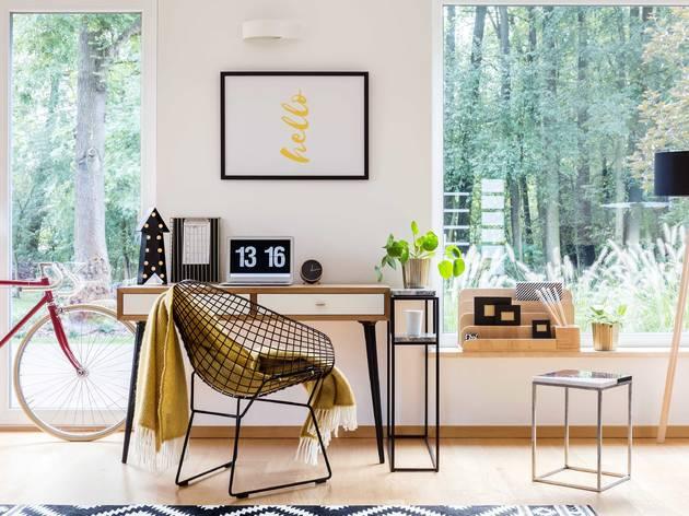 Home-office decor ideas