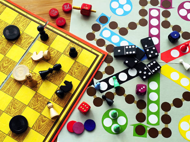Board games for all ages