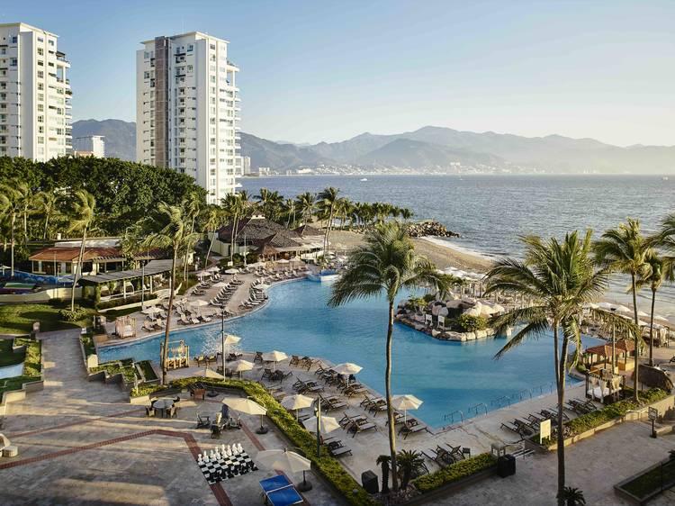 Marriot Puerto Vallarta Resort & Spa
