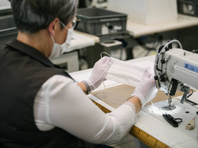 Louis Vuitton non surgical mask