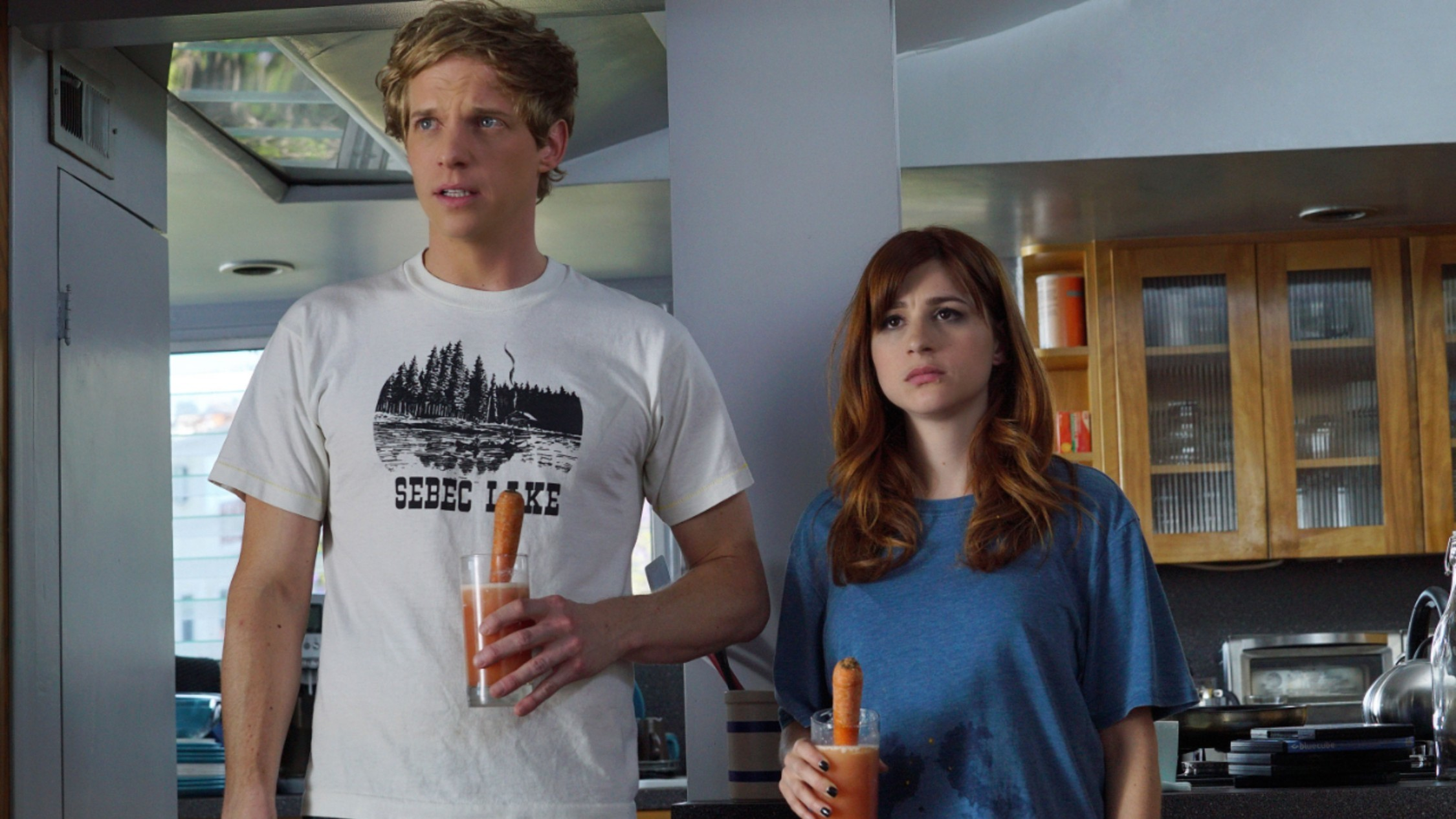 You're the Worst makes rom coms less pukey cute
