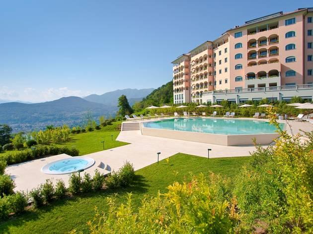 Resort Collina d'Oro, Ticino
