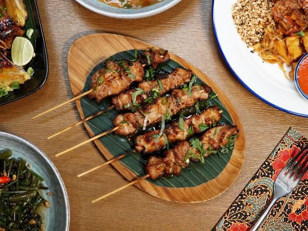 Soul Food Thai food