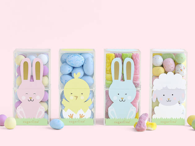 Sugarfina Easter
