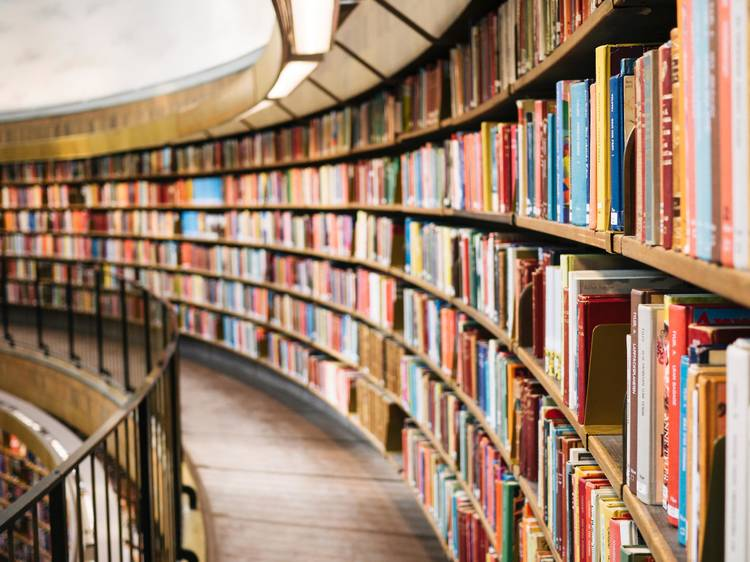 Lire jusqu'à épuisement avec ces 23 000 livres numériques gratuits