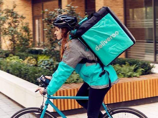 Photograph: Deliveroo