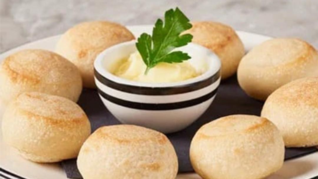 Pizza Express has shared its 'secret' dough ball recipe