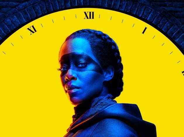 Watchmen, la serie que puedes ver gratis en HBO GO