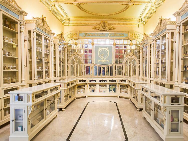 Museus portugueses que oferecem visitas virtuais