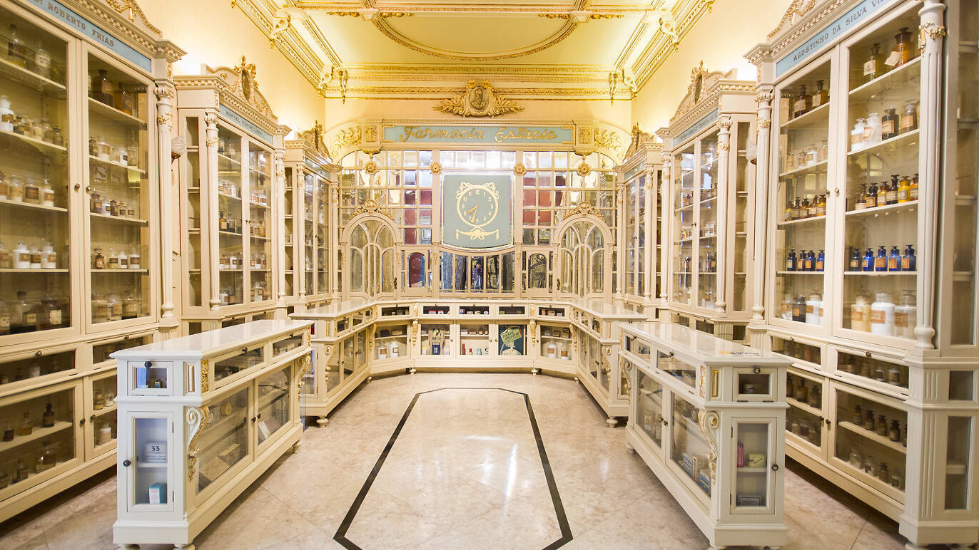 museu da farmacia do porto