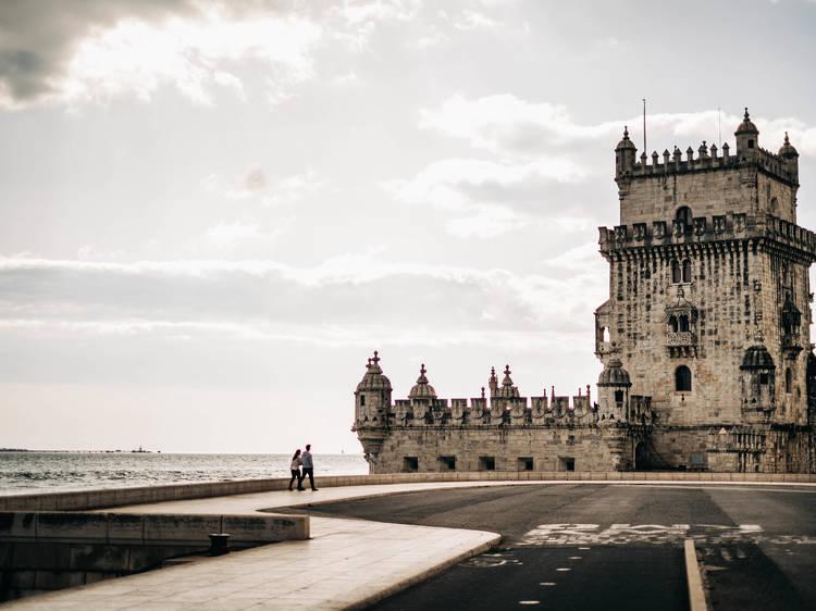 Visite monumentos de Lisboa e do Porto sem sair de casa