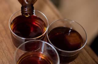 café cold brew Colab