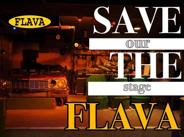 Club FLAVA