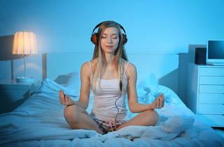 Apps de meditación