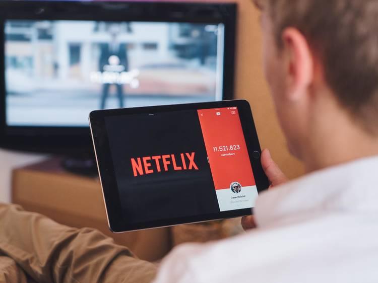 Netflix disponibiliza documentários, filmes e séries no YouTube