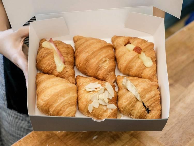 Susan Croissant