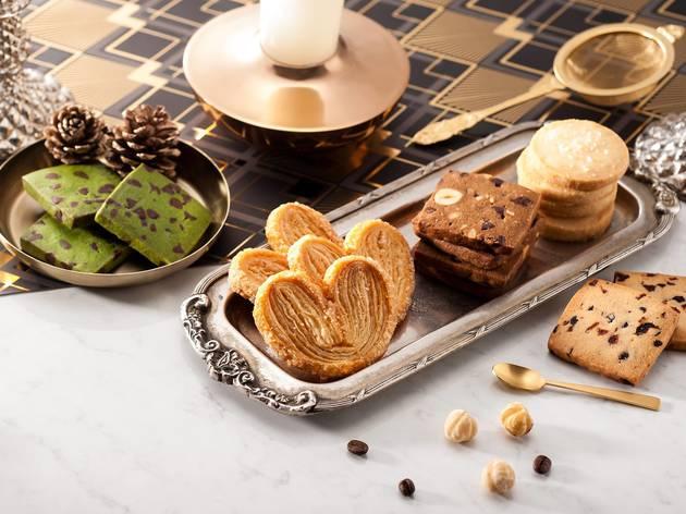 Conte de Cookie, hong kong, cookies