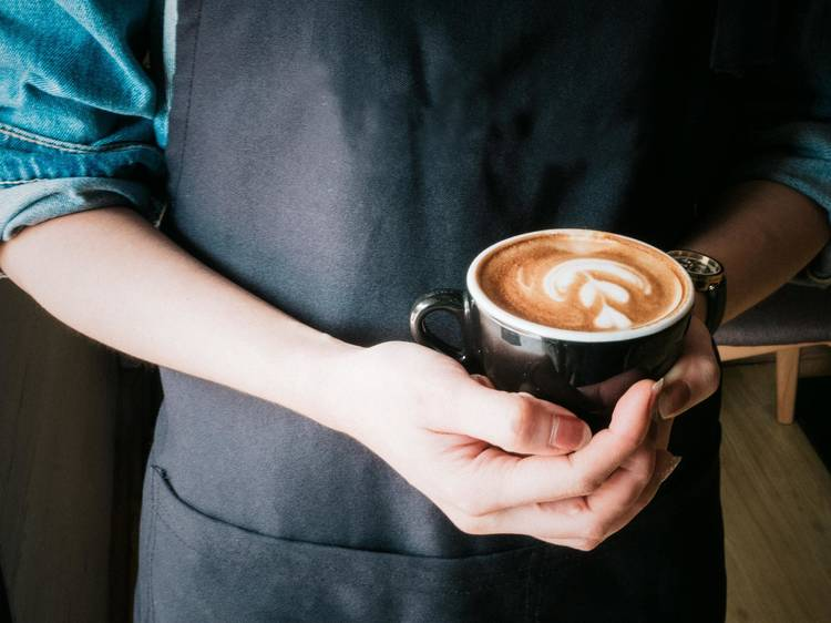 Get coffee delivered to your door from these cafés and online stores
