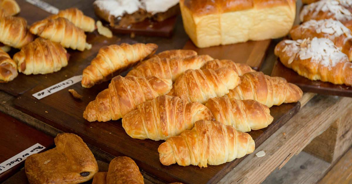 10 really, really good bakery shops in Bangkok