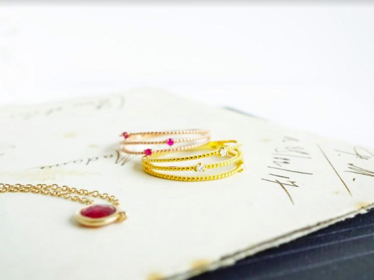 Oolive Jewelry