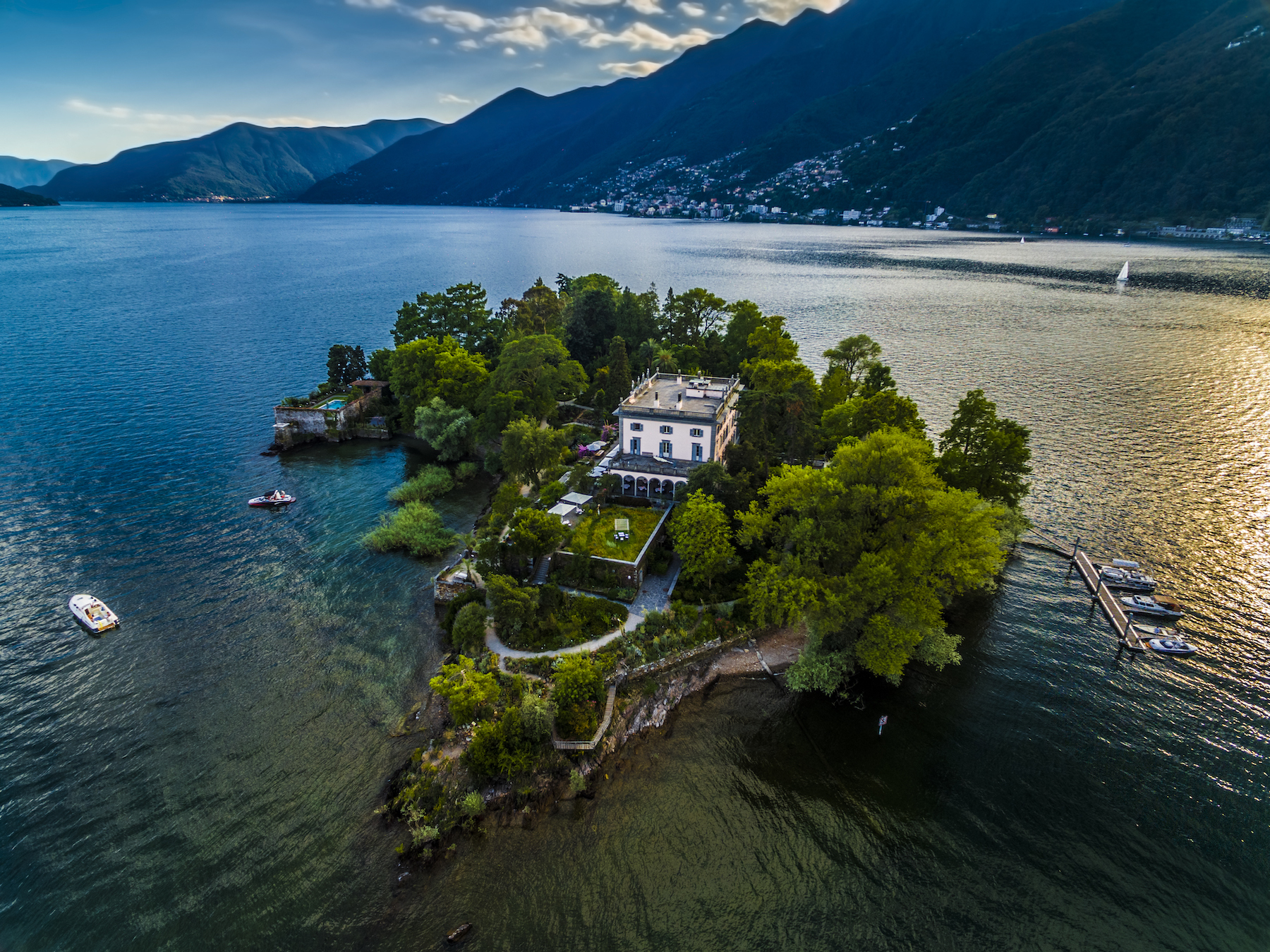 Unmissable sights to visit in Ticino