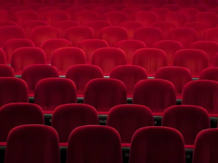 Cannes, Veneza, Berlim e Sundance unem-se em festival de cinema online e gratuito