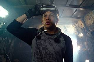 © Ready Player One