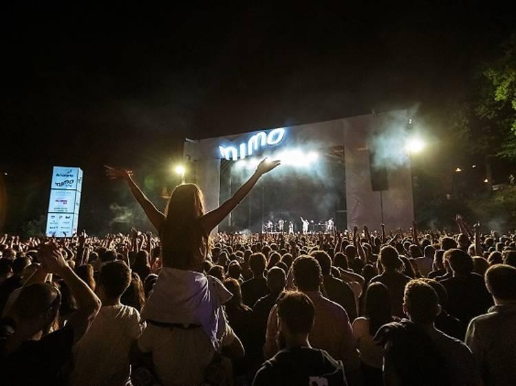 Festival MIMO Amarante
