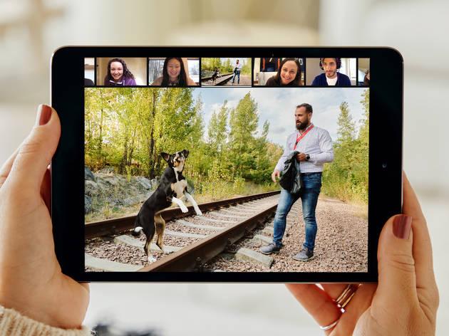 Airbnb virtual experiences