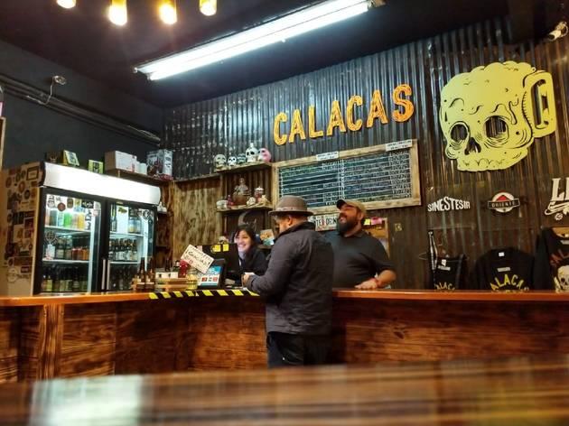 Taberna Calacas