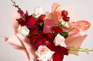 lover florals