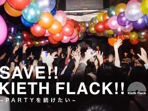 Kieth Flack