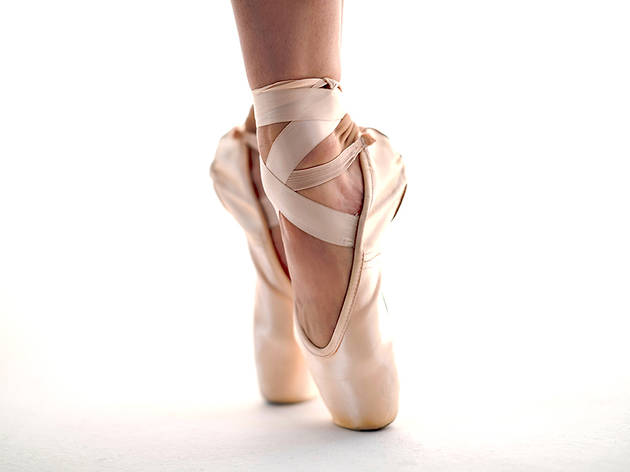 Hong Kong Ballet HKBallet@Home