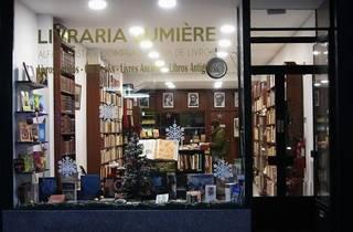 Livraria Lumière