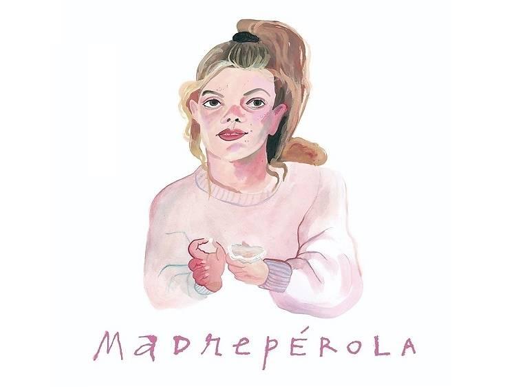 Capicua- Madrepérola