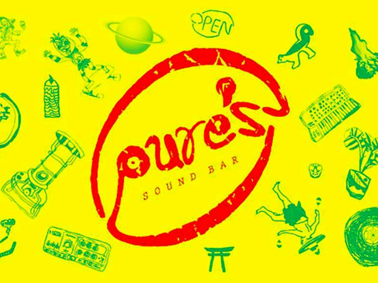 Sound Bar Pure's