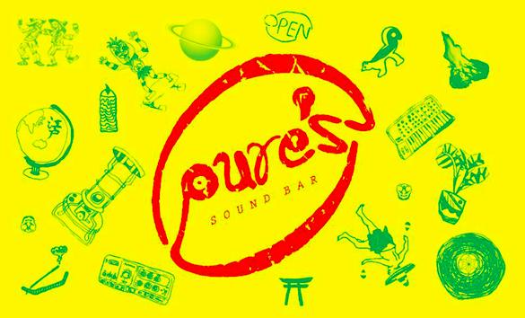pure's