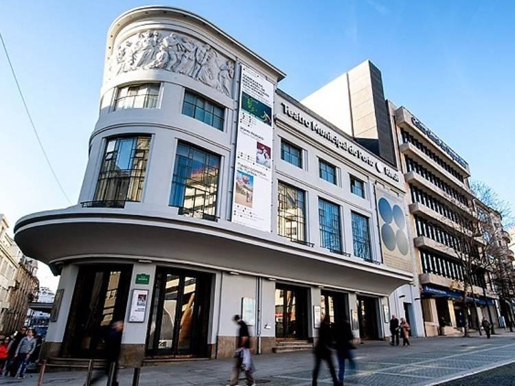 Teatro Municipal do Porto retoma actividade em Setembro
