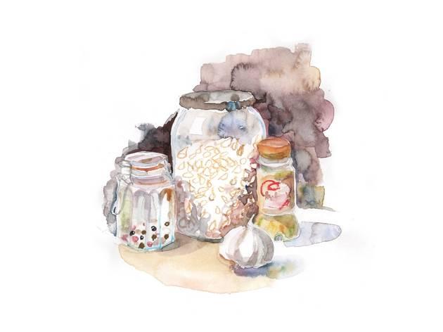 Arte, Desenho, Ilustração, The Project Q-19