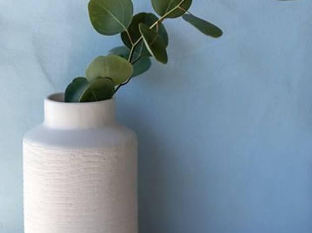 clementAtelier, cerâmica, jarra, flores, artesanal, marca portuguesa