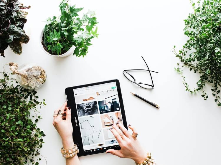 Mercados online: não precisa de sair de casa para fazer compras