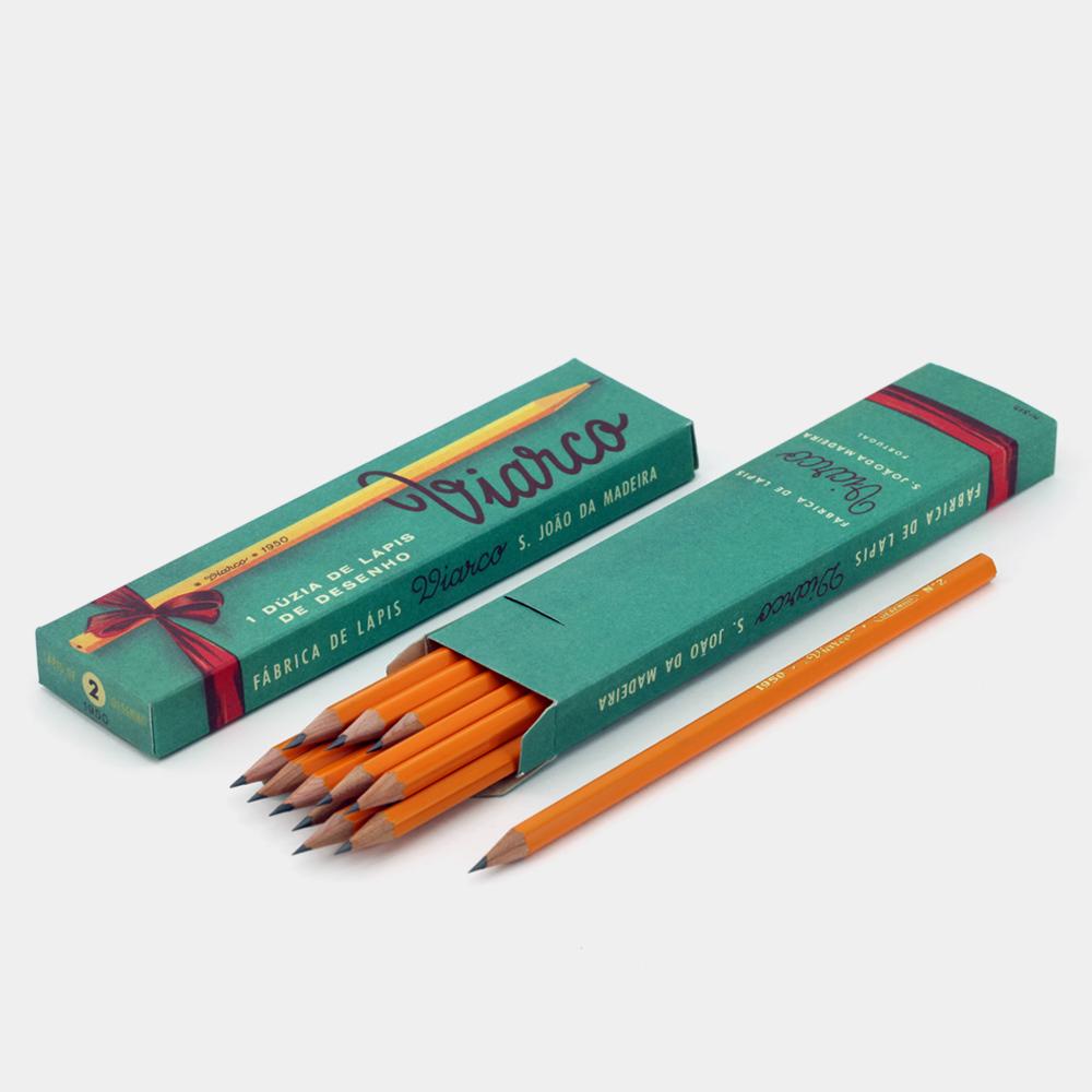 Viarco, lápis, material, marca portuguesa