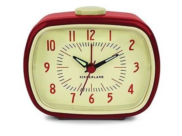 Capitão Lisboa, relógio, presentes