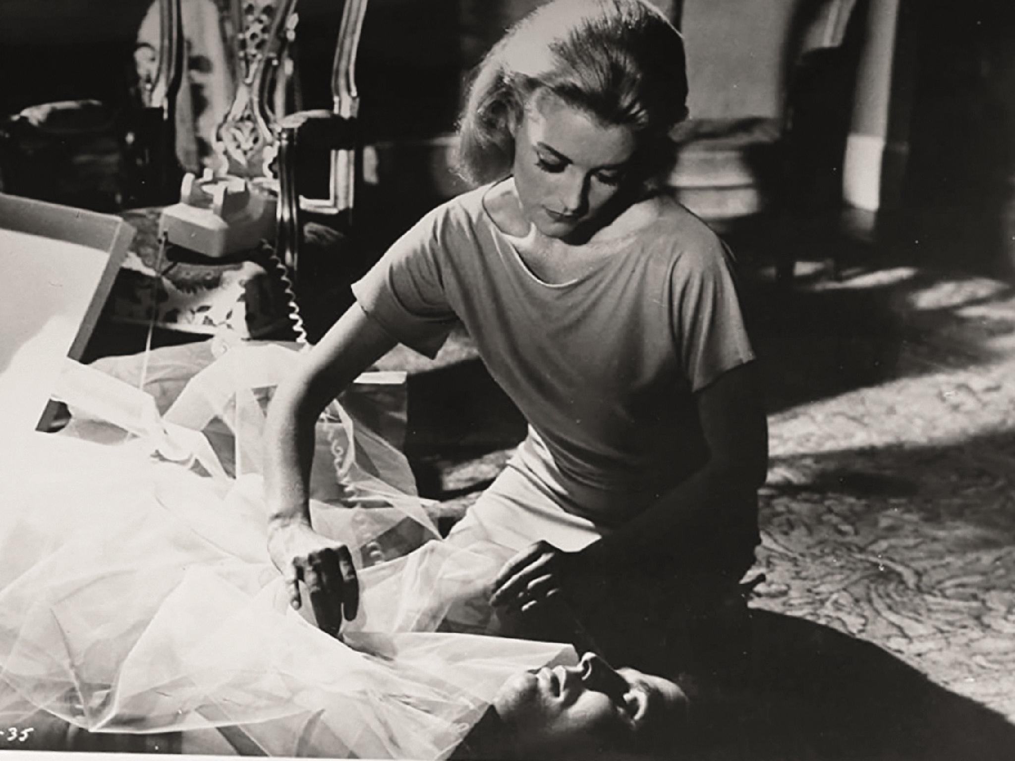 Filme, Cinema, Uma Luz no Submundo (1964)