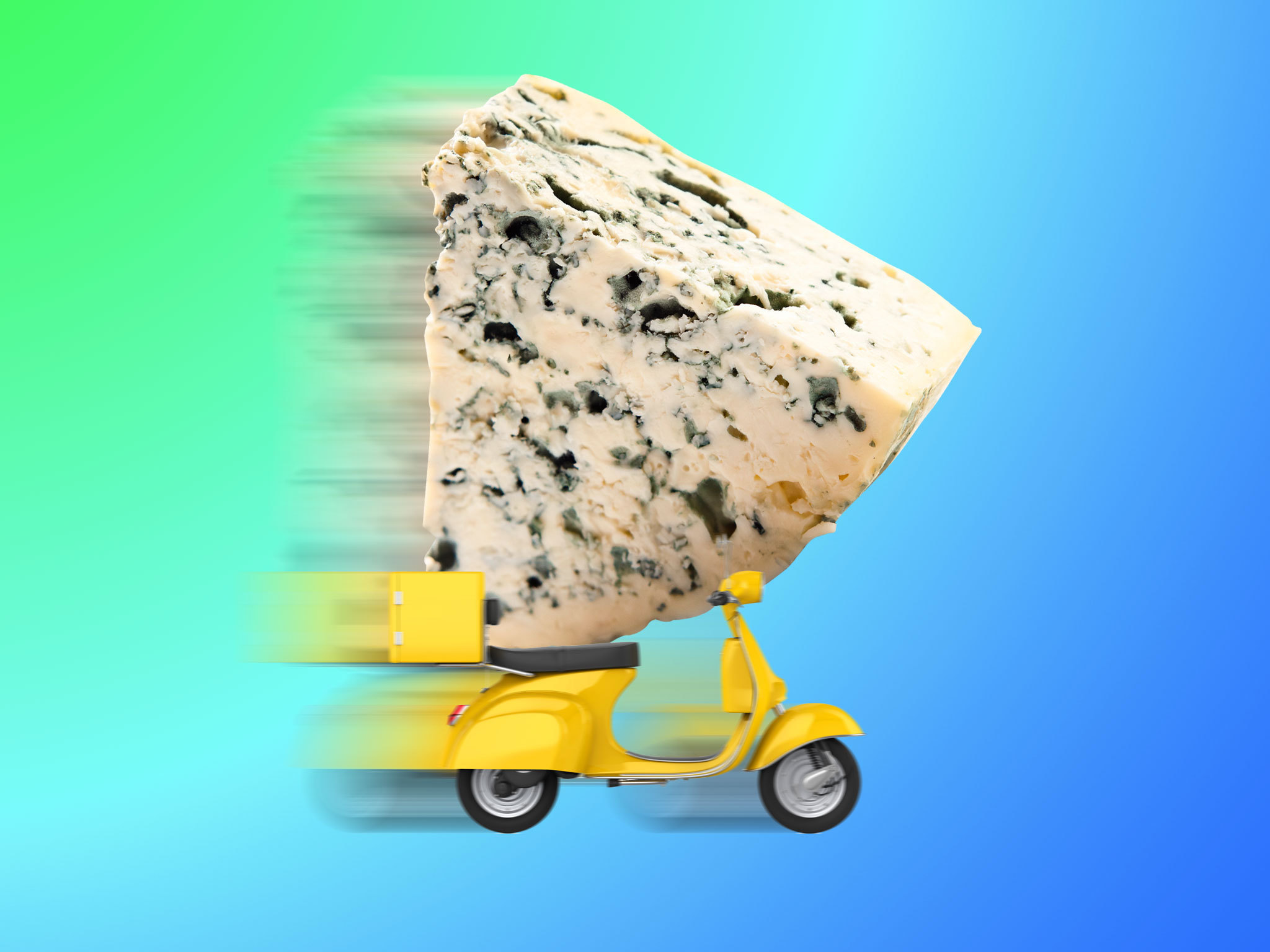 Great ways to get cheese delivered in NYC
