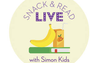 Snack & Read Live