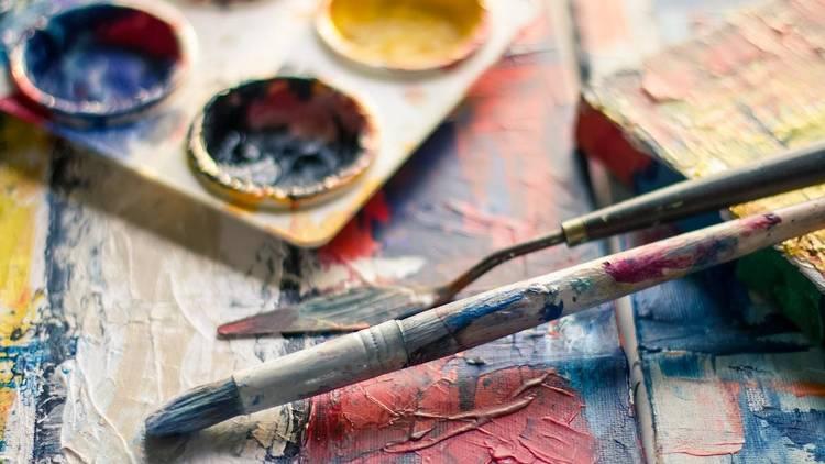 SOS ARTE PT promove a resistência das artes visuais em tempo de pandemia