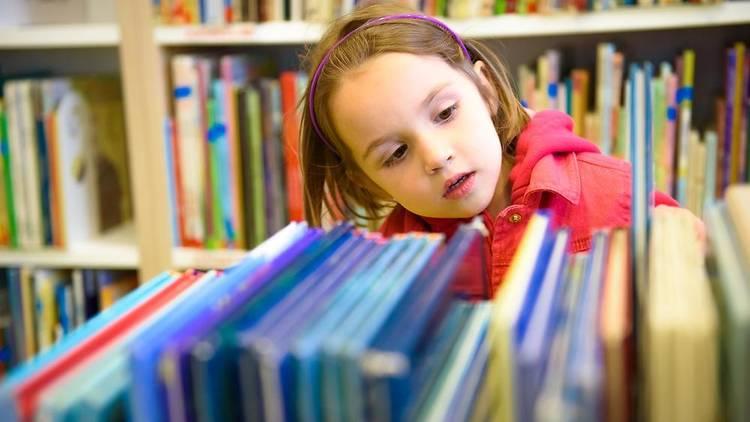 Convocatoria de cuento para niños